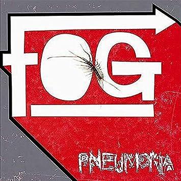 Fog - Pneumonia - Ninja Tune - ZEN 12106: Fog: Amazon.es: Música