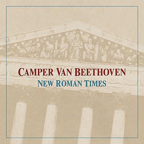 New Roman Times (2-LP Set, Includes Download Card)