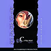 Crane: The Five Ancestors, Book 4 | Jeff Stone