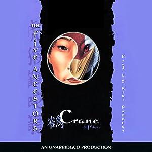 Crane Hörbuch