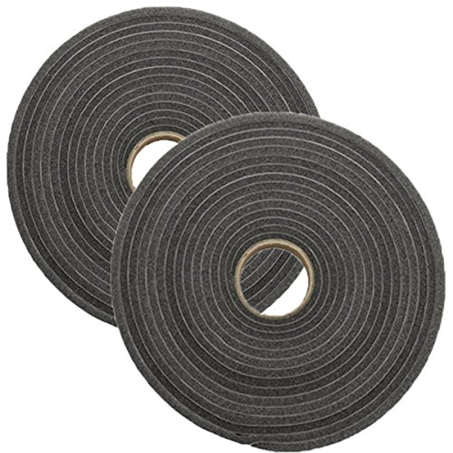 (Ultrafino Hat Size Reducer Sizing Foam Filler Adhesive Tape 2 Rolls 208
