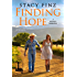 Finding Hope (A Nugget Romance Book 2)