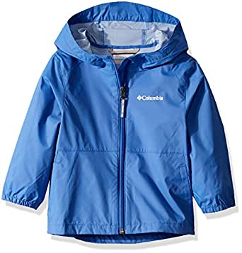 Columbia Girls SwitchbackTM Ii Jacket Jacket - Blue - 2T