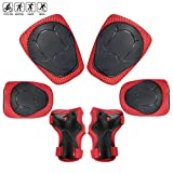 Gift for 3-12 Year Old Boy Kids, Skateboard for Kids Knee Pads Gift Age 5-10 Year Old Boy Toy for 6 Year Old Girl Elbow Pads 10 Year Old Gift Boy Birthday Gift