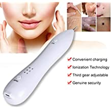 Remedy Health Advanced Facial Blemish Removal Tool by OraCorp (White)