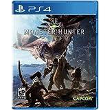 Video Games : Monster Hunter World (PS4)