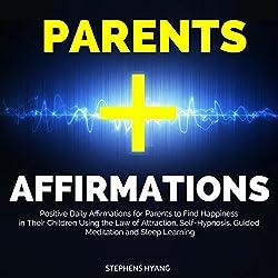Parents Affirmations