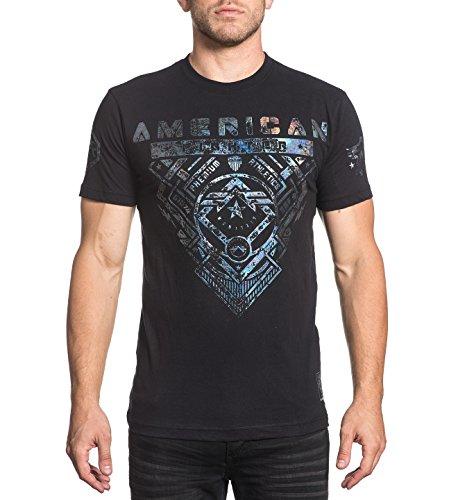 - American Fighter Idlewild T-Shirt 2XL