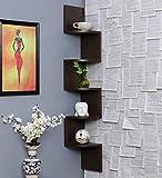 Amazing Shoppee Corner Wall Shelfs Living Room Wall Shelves Book Shelf Wall Mount