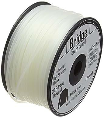 Taulman 3D-Print Filament Bridge Nylon - 3mm filament