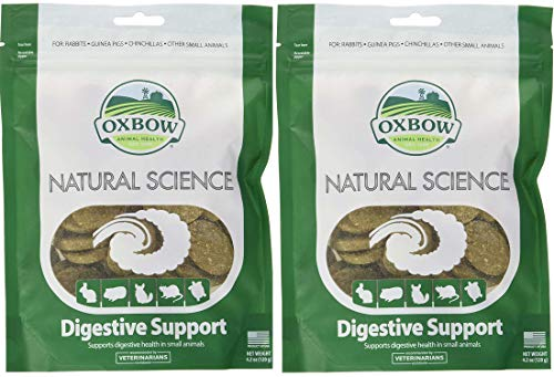 Oxbow Natural Science Digestive