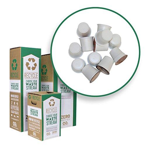 Coffee Capsule Zero Waste Box (Small 11