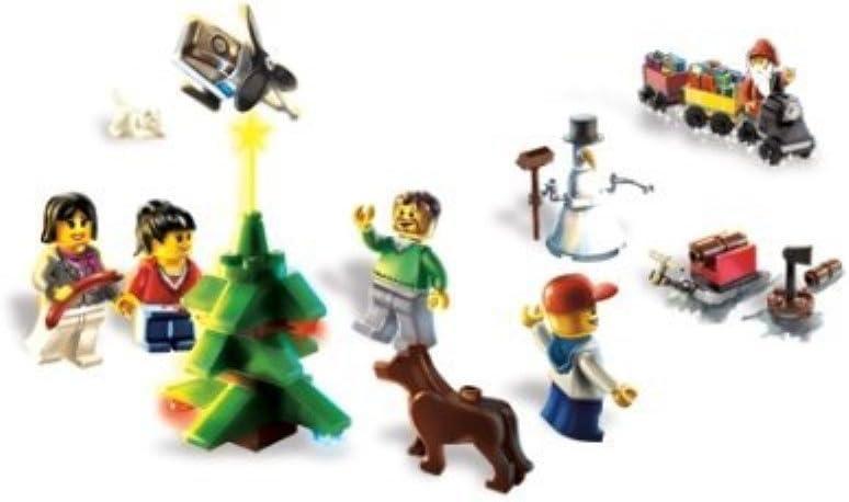 LEGO® City 60201 Weihnachtsmann//Nikolaus mit Geschenken *Weihnachten* *NEU*