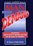 Man in Demand, Emily Hunter and Wayne Hunter, 0890815100