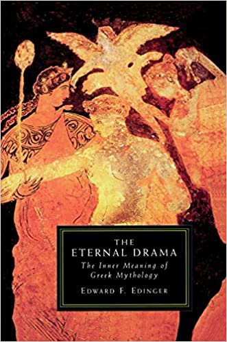 Eternal Drama: The Inner Meaning of Greek Mythology