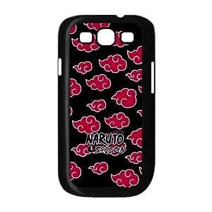 Fashion Uzumaki Naruto Hardshell Snap-on Case Cover for Samsung Galaxy S3 i9300