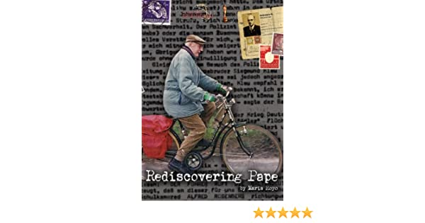 Amazon.com: Rediscovering Pape: Gisela Strauch, Hansi Strauch, Kiki Strauch, Sigrid Barrera, Ilona Strauch, MarÃa Royo, Antón Calderón, Rima Marrouch: ...