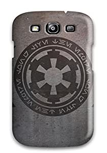 JoeDeesAnde Snap On Hard Case Cover Star Wars Protector For Galaxy S3