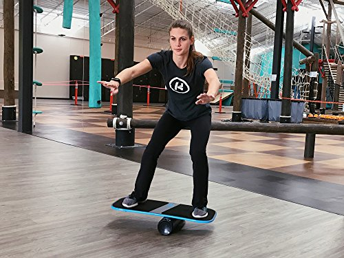 Revolution FIT 3-in-1 Balance Board Training System (Blue)