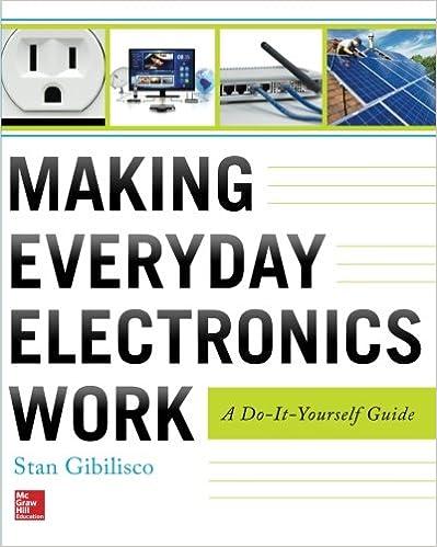 Download e books making everyday electronics work a do it yourself download e books making everyday electronics work a do it yourself guide pdf solutioingenieria Choice Image