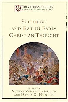 ,,EXCLUSIVE,, Suffering And Evil In Early Christian Thought (Holy Cross Studies In Patristic Theology And History). before within include Modulo design arropa 51s4UhJN%2BuL._SY346_