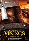 The Real Vikings Collection [DVD]
