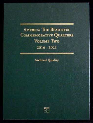 LCF44D America Beautiful Quarter Series P&D Vol. II ()