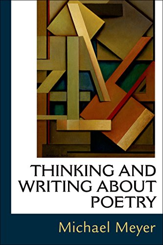 Thinking and Writing about Poetry