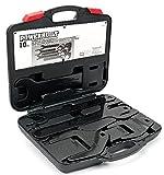 Powerbuilt 10 Piece Fan Clutch Wrench Master Kit - 648651