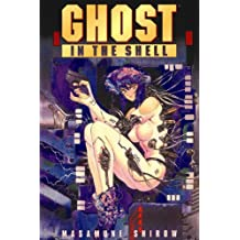 Ghost In The Shell Volume 1 - 2nd Edition