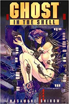 Ghost in the Shell (2nd ed.) (2nd printing) (Ghost in the Shell: Stand Alone Complex) 9781593072285 Mangas at amazon