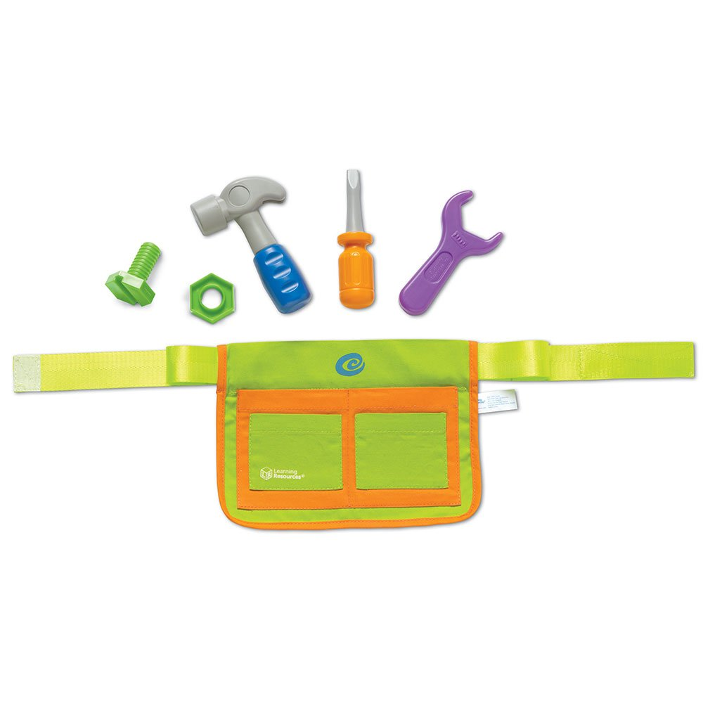 Learning Resources Tool Belt