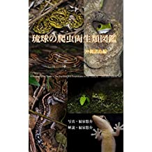 A Photographic Guide to the Reptiles and Amphibians in the Ryukyus -Okinawa Islands ver- (Japanese Edition)