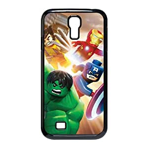 Lego Marvel Super Heroes For Samsung Galaxy S4 I9500 Csae phone Case QY490224