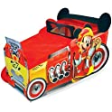 Disneys Mickey & The Roadster Racers Vehicle Play Tent