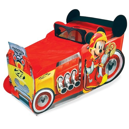 Playhut Disney Mickey & The Roadster Racers Vehicle Play Tent Playtent