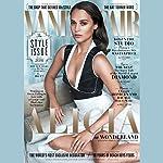 Vanity Fair: September 2016 Issue |  Vanity Fair