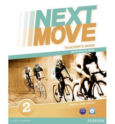 Next Move 2 Teacher's Book & Multi-ROM Pack (Mixed media product) - Common PDF