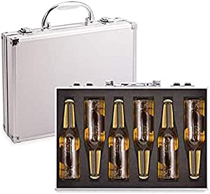 Beercase Beer Briefcase