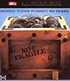 Not Fragile (5.1 Music Disc) [DVD AUDIO] by Bachman-Turner Overdrive (2002-09-03)