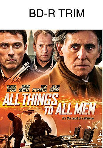 All Things to All Men [Blu-ray]