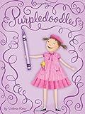 Purpledoodles, Victoria Kann, 0062085867