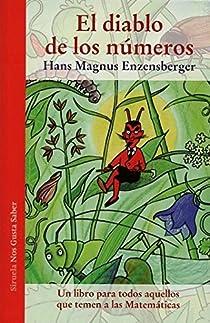 El diablo de los números par Enzensberger