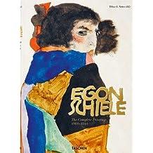 Egon Schiele: The Complete Paintings, 1909-1918 XL