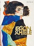 Egon Schiele. Complete paintings (1908-1918). Ediz. inglese, francese e tedesca