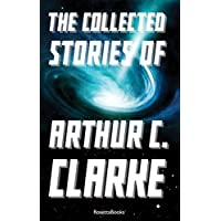 Deals on The Collected Stories of Arthur C. Clarke Kindle Edition