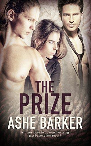 Prize Ashe Barker ebook