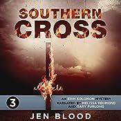Southern Cross: Erin Solomon Pentalogy, Book 3 | Jen Blood