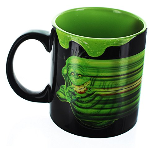 Ceramic Ghost (Ghost Busters OFFICIAL Slimer
