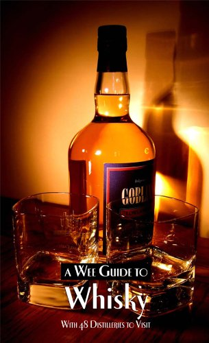 A Wee Guide To Whisky (Scottish Pocket History) (WEE Guides) by Euan Mitchell